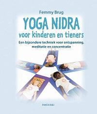 Yoga niedra voor kinderen